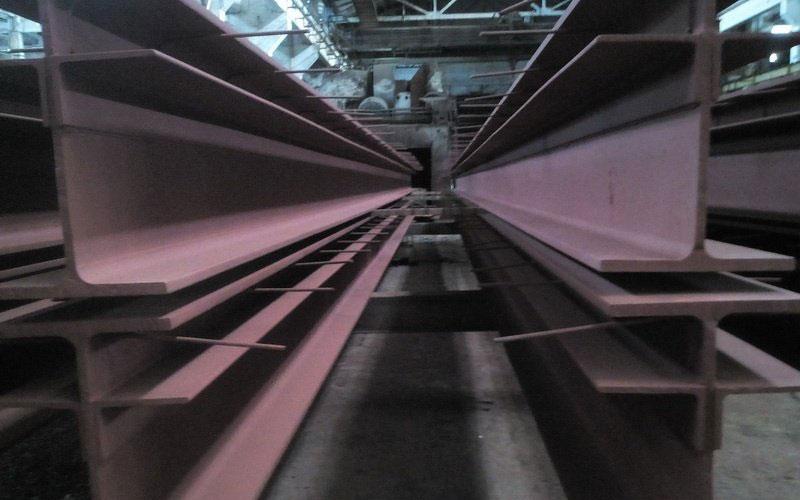 НЗМК - металлоконструкции из нержавеющей стали