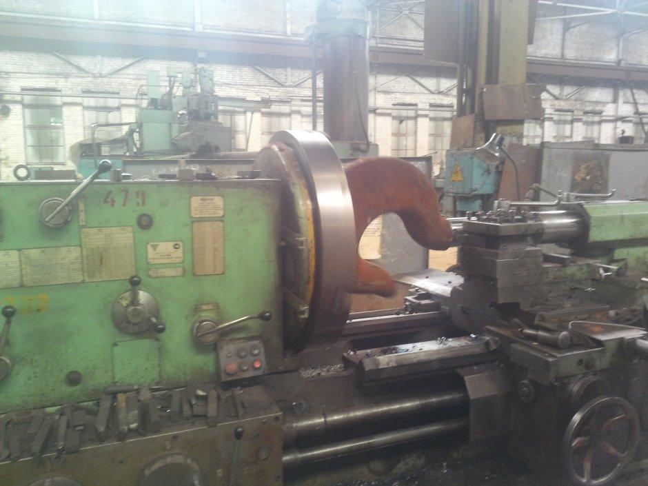 НЗМК - Производство мостовых кранов